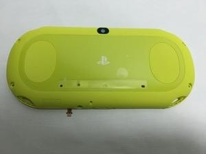 Image 2 - Панель сенсорного экрана для PS Vita 2000 PSV2000 Psvita 2000, 12 цветов