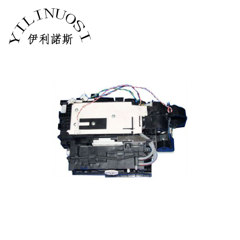 Original T3000/T3050/T3070/T3080/T7000 Pump Capping Assembly printers рубашка armani jeans armani jeans ar411ewpwf60