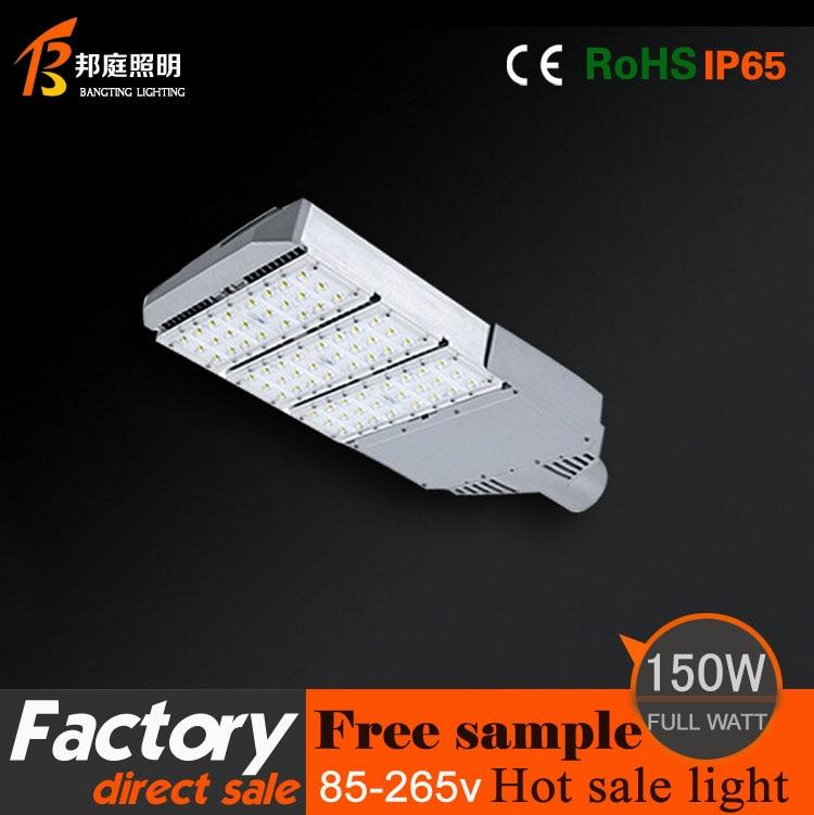 ФОТО high quality outdoor IP65 150watt led street lighting