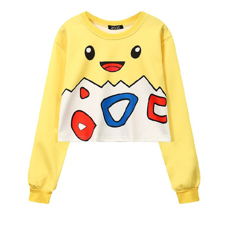 a1db66d6537d7 Buy sexy cartoon sweatshirt and get free shipping on AliExpress.com