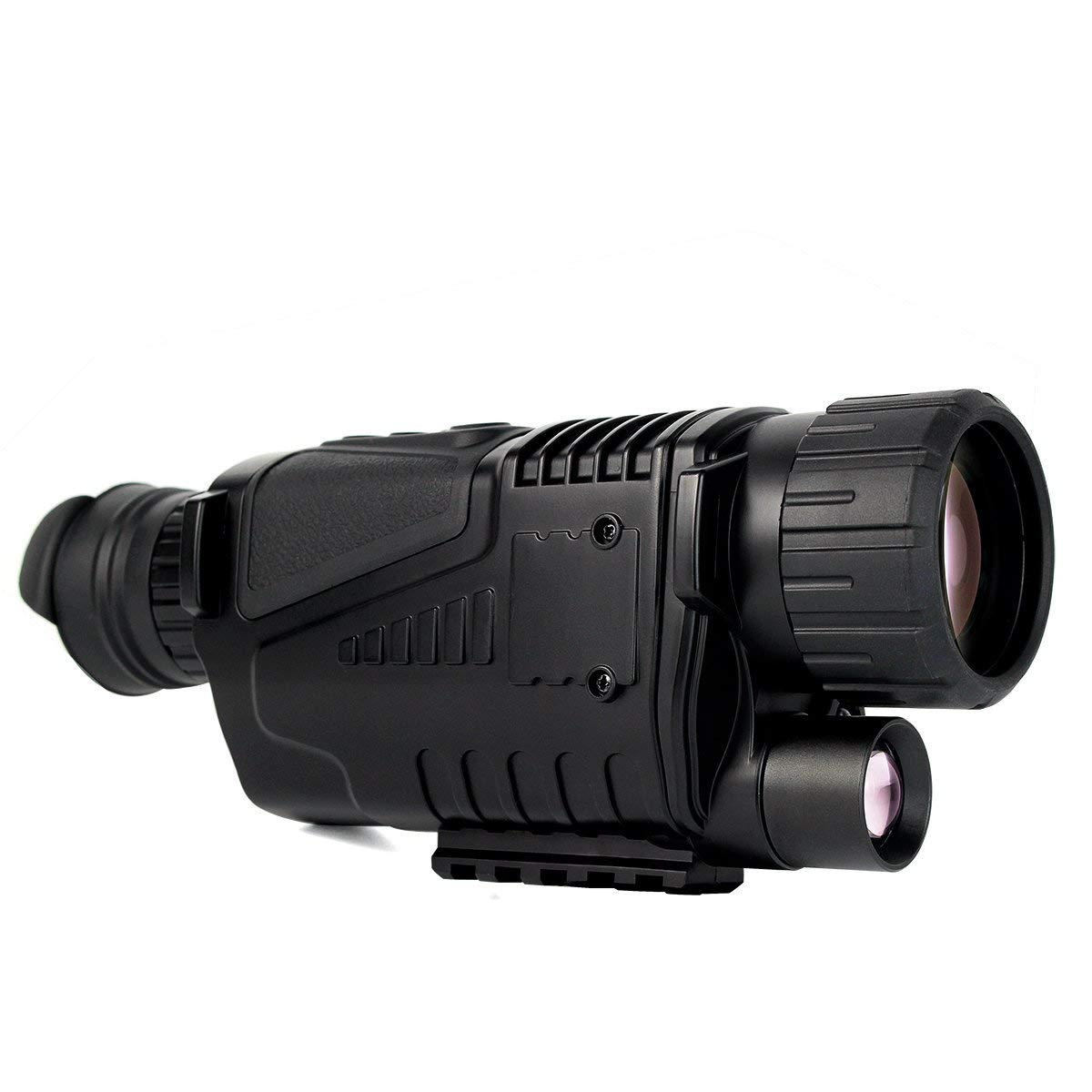 8GB Night Vision Infrared Digital Scope For Hunting Telescope Long Range With Built-in Camera Shoot Photo Recording Video