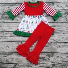 Online Get Cheap Boutique Christmas Outfits -Aliexpress.com ...