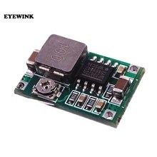 50 pcs Mini360 DC DC באק ממיר צעד למטה מודול 4.75 V 23 V כדי 1 V 17 V 17x11x3.8mm SG125 SZ +