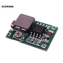Bộ 50 Mini360 DC DC Buck Chuyển Đổi Chức Mô Đun 4.75 V 23 V đến 1 V 17 V 17x11x3.8mm SG125 SZ +
