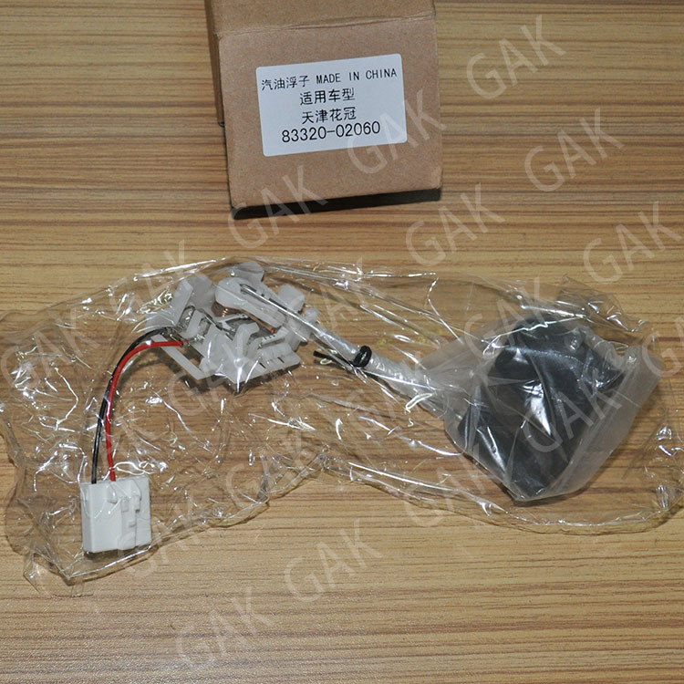 Car Fuel Tank Oil Float Oil Level Sensor Fuel Tank Fuel Gauge 83320 02060 On Aliexpress Com