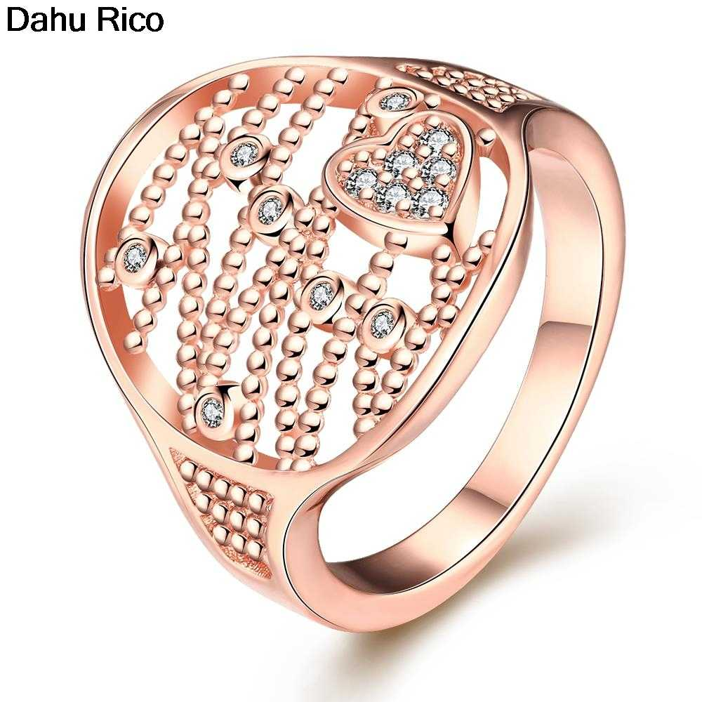 heart thumb alliance women for cuir stone white friends bijuterias accesorios playa best selling 2019 products j Dahu Rico rings