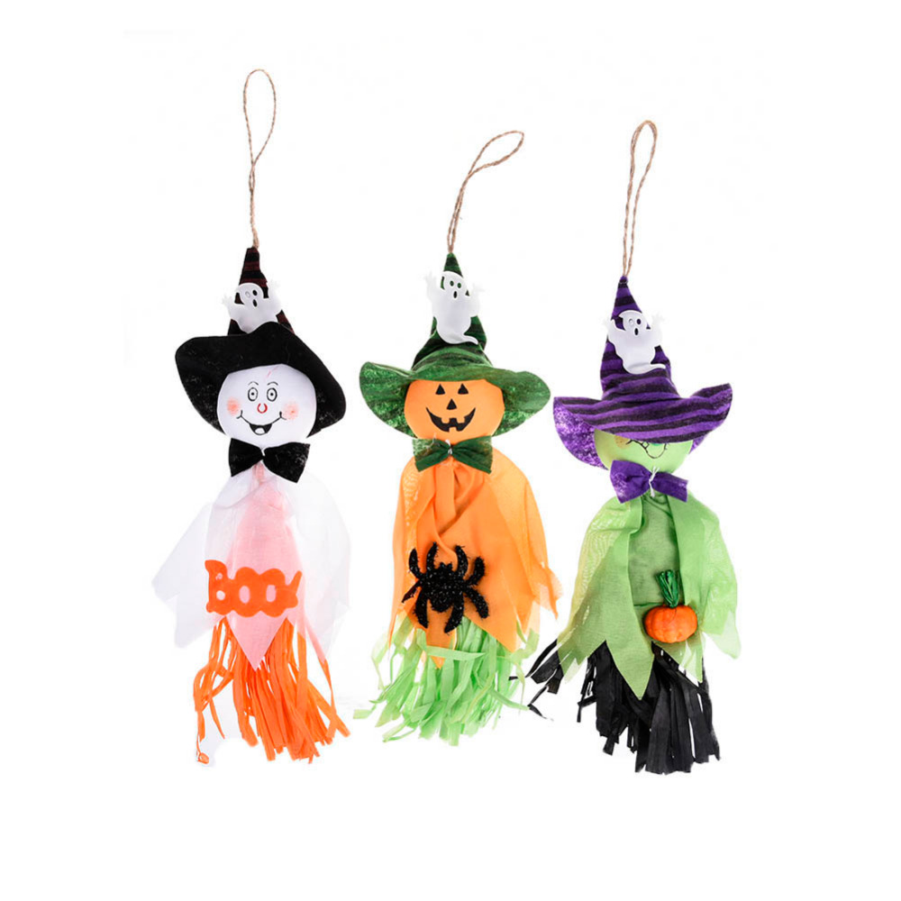 Popular Hanging Witch Decoration-Buy Cheap Hanging Witch ...