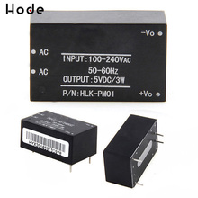HLK-PM01 AC-DC 220V to 5V mini power supply module,intelligent household switch power supply module tsm002 module special supply welcome to order