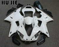 ABS Injection Molding Unpainted Fairing Kit For Yamaha YZF R1 YZF R1 2000 2001 00 01 Motorcycle Bodywork Fairings