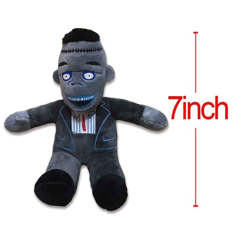 20cm Children Plush Toys Movie Hotel Transylvania 2 Mavis