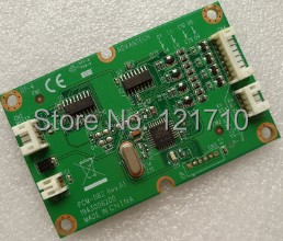 Industrial equipments board PCM-082 REV.A1 19A3008200 for advantech computer industrial equipment board pcm 259 rev a1 for advantech machine