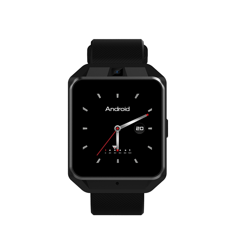 Image 5 - 696 H5 4G Smartwatch Phone 1.54 inch MTK6737 Quad Core 1G RAM 8G ROM GPS WiFi Heart Rate / Sleep Monitor Video Call-in Smart Watches from Consumer Electronics