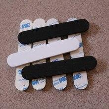 25pcs Hat Size Reducer EVA Foam Tape Cap hat size sticky sweatband reducer tape straw wool caps Felt