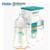 3 pçs/lote haier brillante pes mamadeiras bebê recém-nascido natural mamadeira anti-flatulência mamadeira garrafa 260 ml bpa livre
