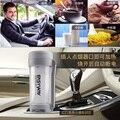 Envío Libre Té Café Leche Auto Vehículo 12 V Adaptador Del Coche Taza de Viaje Térmica Botella Termo Taza Calefacción Eléctrica de Ebullición agua