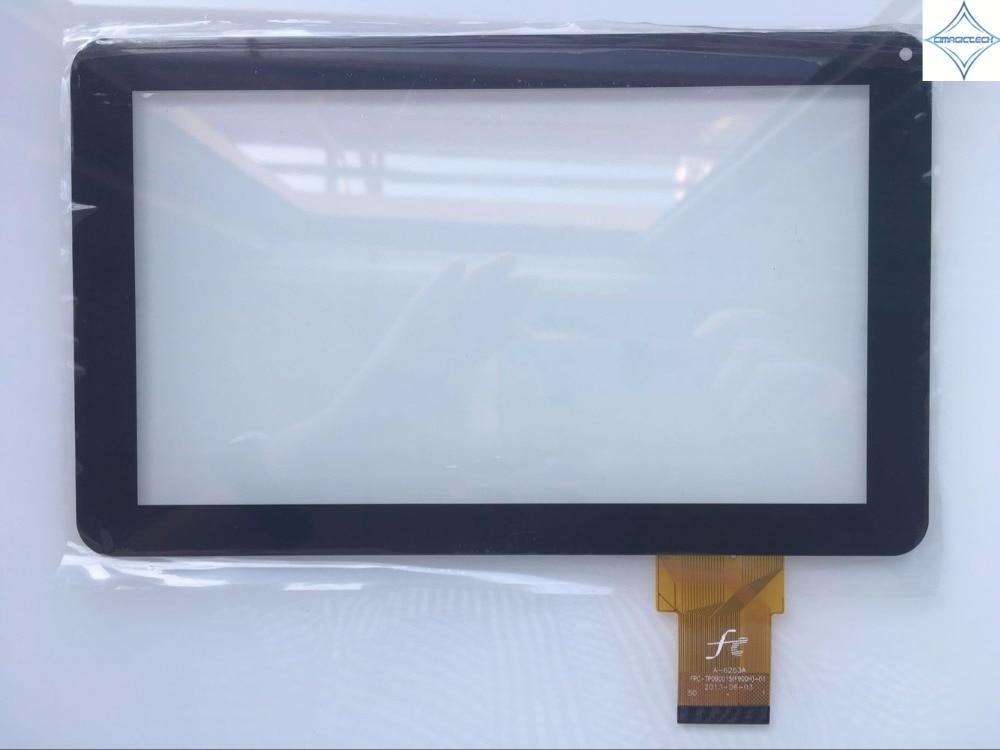 new 9 inch FPC TP090015 F900H 01 FPC TP090015 F900H 02 FPC TP090015 F900H Touch Screen