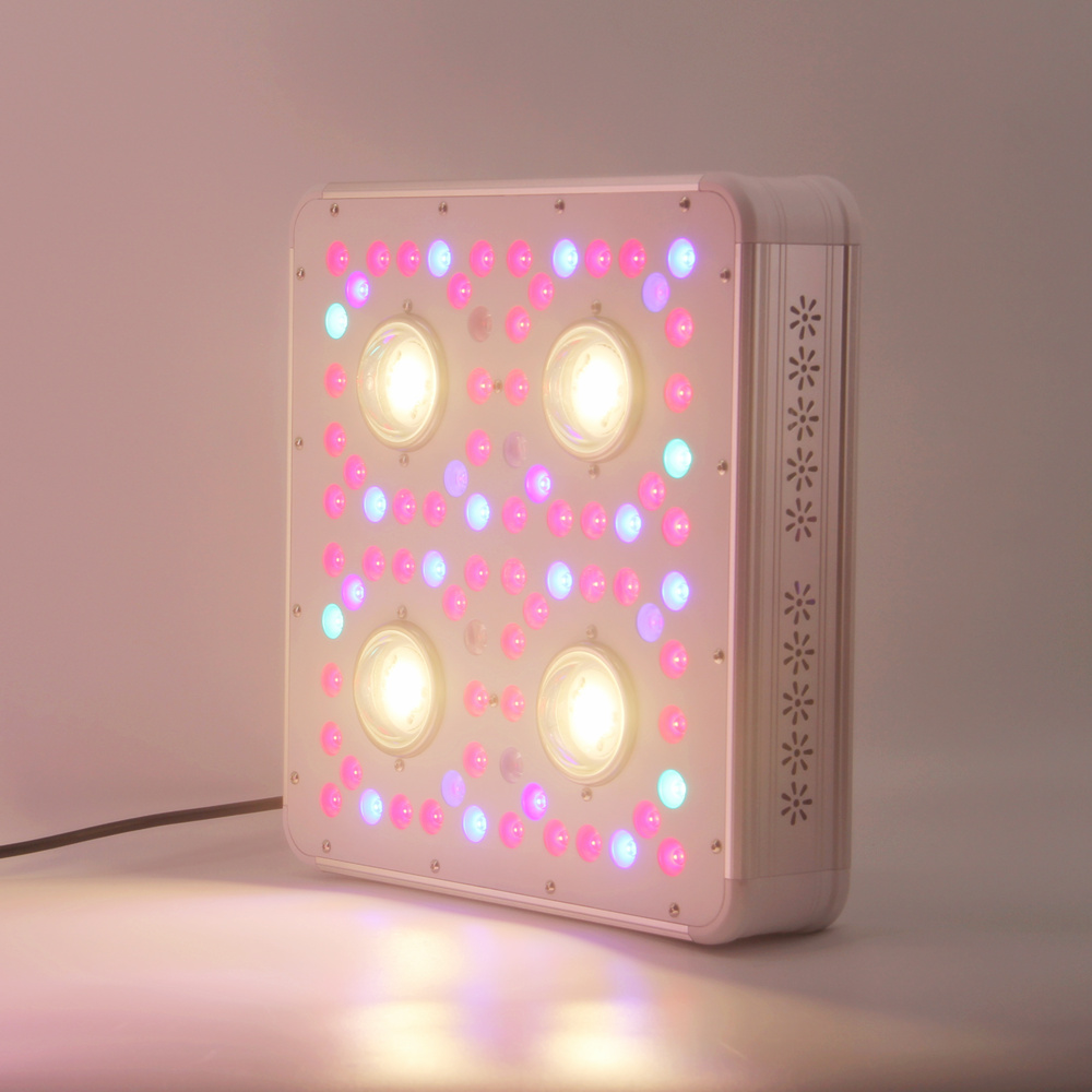 Factory Price Hot Sale Mp200 Cree 3000k Cob 600w Led Grow Light Full Spectrum For Medical Plants, Indoor Garden, Greenhouse