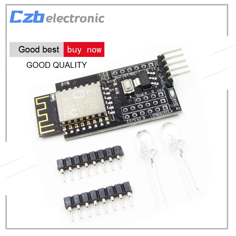 ESP8266 D1 R3 Development Board ESP-12F NodeMCU LUA WiFi Extension Module RGB LED For Arduino Diy Kit