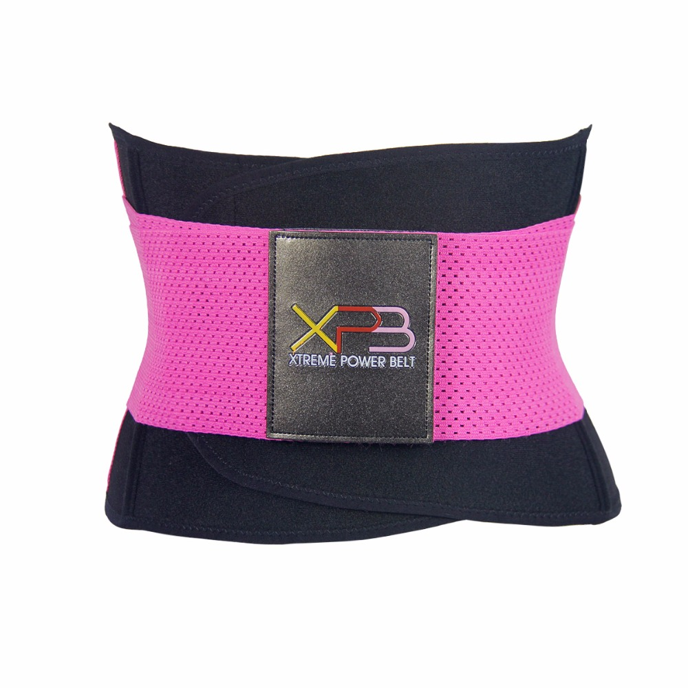 S-2XL Xtreme Hot Slimming Body Shaper Girdle Belt Latex Waist Cincher Underbust Tummy Control Women Corset Firm Waist Trainers (28)