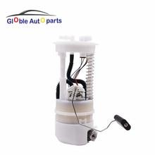Electric Fuel Pump Assembly Case For Nissan Qashqai 4WD 2.0L X-trail T31 Gas 2.5L 2007-2014 17040-JG00D 17040-JD02A 0986580380 waj fuel pump module assembly e8755m fits nissan altima maxima 2 5l 3 5l 2007 2014
