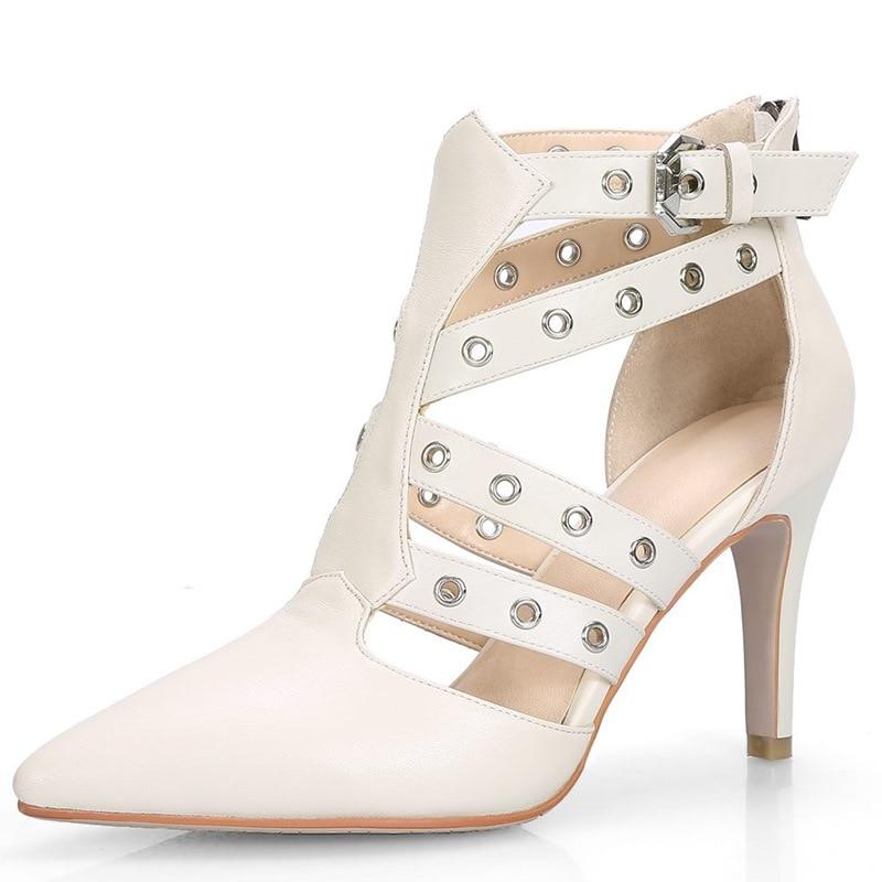 Popular Womens Mid Heel-Buy Cheap Womens Mid Heel lots from China ...