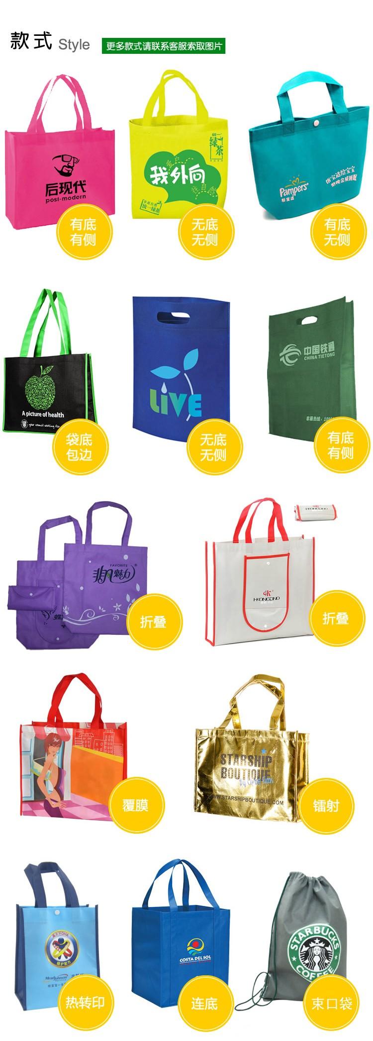 eco shopping bag style