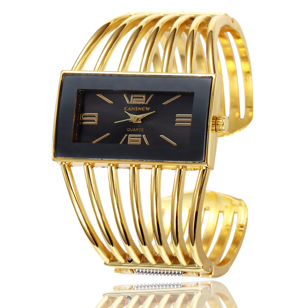 reloj mujer Luxury Fashion Women Gold Watch Fashion Women's Wristwatch Stainless Steel Quartz Watch Dress Clock relogio feminino swiss fashion brand agelocer dress gold quartz watch women clock female lady leather strap wristwatch relogio feminino luxury