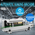 VEVOR завод автоматическая машина для запечатывания пластиковых пакетов/упаковщик