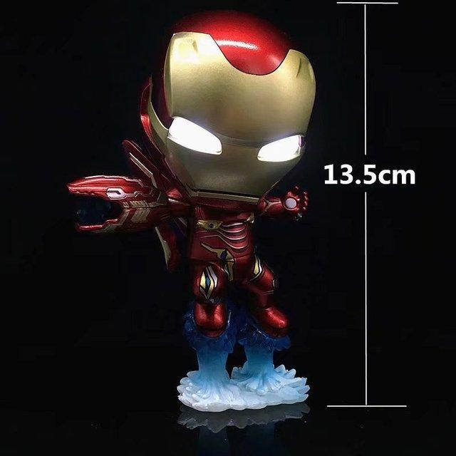Фигурка Железный Человек 14 см 1