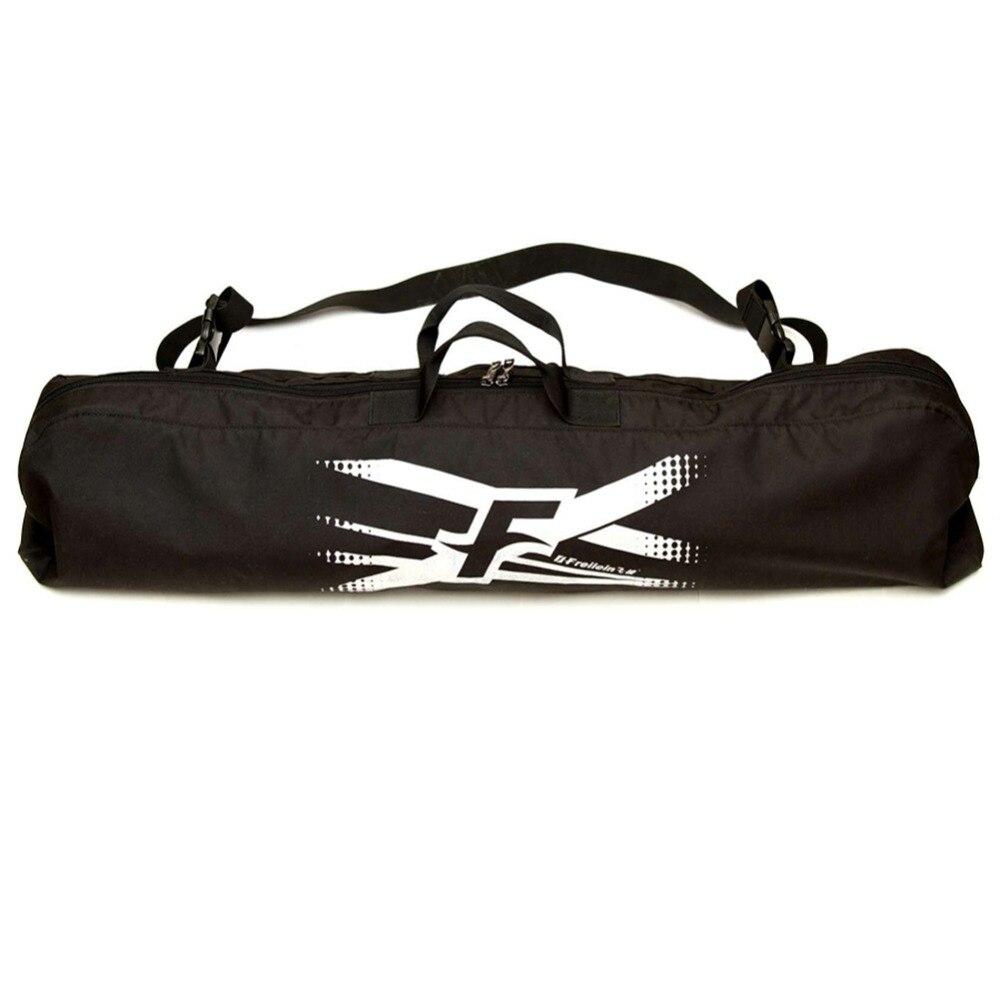 Stunt Kite Bag 110cm Kite Flying Tool Waterproof Storage Carry Bag for Max 8Pcs Kite Outdoor Fun Sports