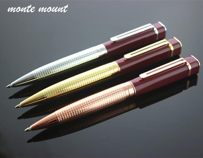 diamantové pero Kreativní velké křišťálové pero Diamantové kuličkové pera Psací potřeby Kuličkové pero Oly Rotate Black Náplň školní kancelářské doplňky
