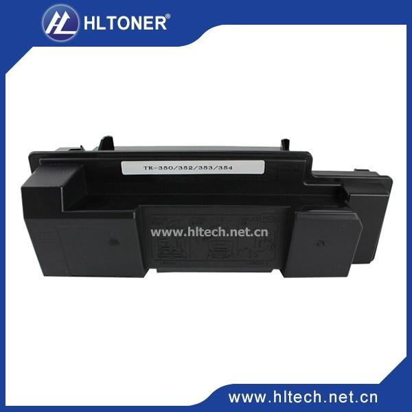 Compatible TK-354 Toner cartridge  for Kyocera FS-3920DN/3040MFP/3140MFP/3540MFP/3640MFP new original kyocera fuser 302j193050 fk 350 e for fs 3920dn 4020dn 3040mfp 3140mfp