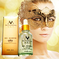 Powerful 24K Gold Active Revive Essence Serum Whitening Moisture Reduce Wrinkle&Spot firming Face Skin Care 30ML