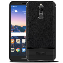 for huawei mate 20 lite fitted shockproof back cover anti-skid anti-fingerprint silicone soft black tpu phone case for samsung galaxy a7 2018 fitted shockproof back cover anti skid anti fingerprint silicone soft black tpu phone case