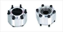 2 piece x FOR NISSAN Pickup Pathfinder Navara D21/D22 90--> Manual Aluminum alloy locking hubs B014 40250-2S610 402502S610