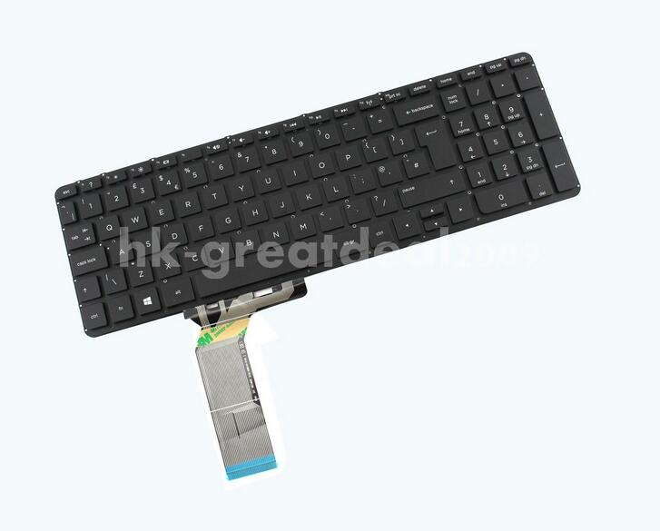 keyboard for HP Envy 15-j000 15-j100 15t-j000 15t-j100 15z-j000 15z-j100 17-j000 17-j100 UK/US/RUSSIAN/SWEDISH/NORWEGIAN/DANISH 720566 501 720566 001 for hp envy 15 15t j000 15t j100 motherboard geforce gt740m 2gb ddr3l