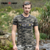 Summer Camouflage T Shirts Men T Shirts White 2017 Brand Fashion New Fashion T Shirt O