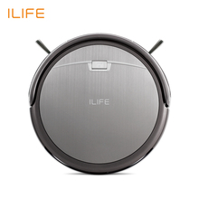 ILIFE A4 Robot Vacuum Cleaner House Carpet Floor Anti Collision Anti Fall, Self Charge, Remote Control, Auto Clean