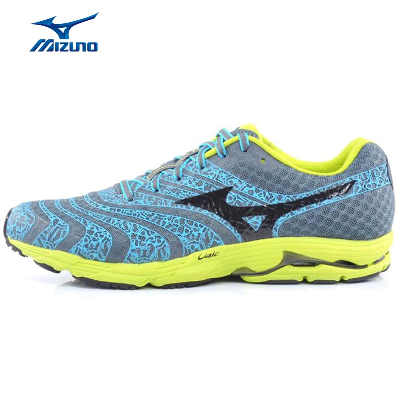 MIZUNO  Men's WAVE SAYONARA 2 Dynamotionfit Surface Stability Dmx Midsole Cushioning Jogging Running Shoes J1GR143073 XYP233 mizuno wave paradox 2 mizuno mznj1gc1540