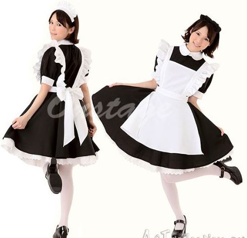 de669a10f6174 Starlist woman Cosplay Alice in Wonderland Blue Dress cute Lolita maid  apron Pink Dress Lace up Bow Big swing Dress Party -in Dresses from Women's  Clothing ...