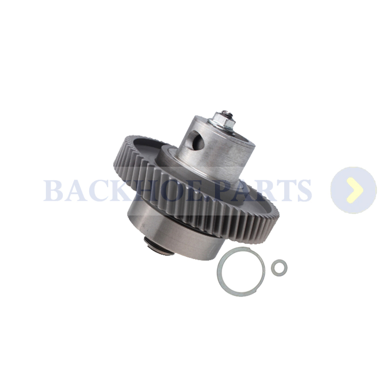 US $97 0 |Oil Pump for Caterpillar Skid Steer Loader 216 216B 216B2 216B3  226 226B 226B2 226B3 232 232B 232B2 242 242B 242B2 247B 247B2-in Oil Pumps