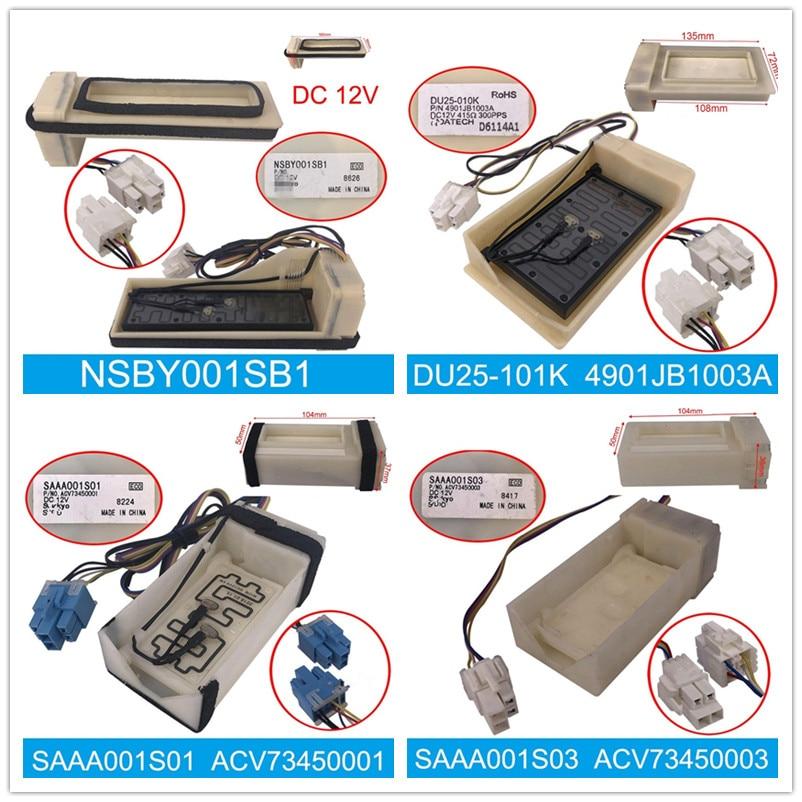 4901JK1001A NSBY001SB1/DU25-010K 4901JB1003A/SAAA001S01 ACV79450001/SAAA001S03 ACV73450003/FBZA-1750-6 08JUL16/5X02G NSBD000