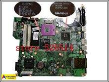 original DV5 laptop motherboard 482867-001100% Test ok