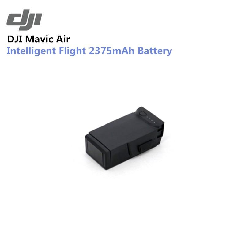 DJI Mavic Air Battery Intelligent Flight 2375mAh Battery For DJI RC drone Battery dji mavic air rc drone 32mp spherical panorama photo