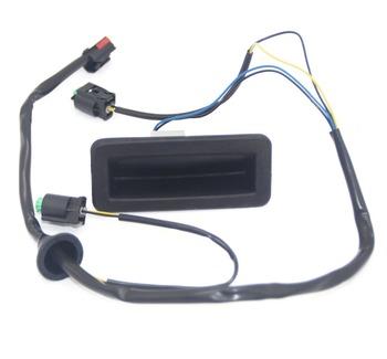 LR020997 przełącznik naprawy uchwytu tylnej klapy i okablowanie dla LAND rovera FREELANDER 2 tanie i dobre opinie Okno dźwigni i okna uzwojenia uchwyty 2006-2014 0inch SWITCH MOTOR PLASTIC YUNZE 0 1kg Iso9000 LR020997G LR079909 LR042648