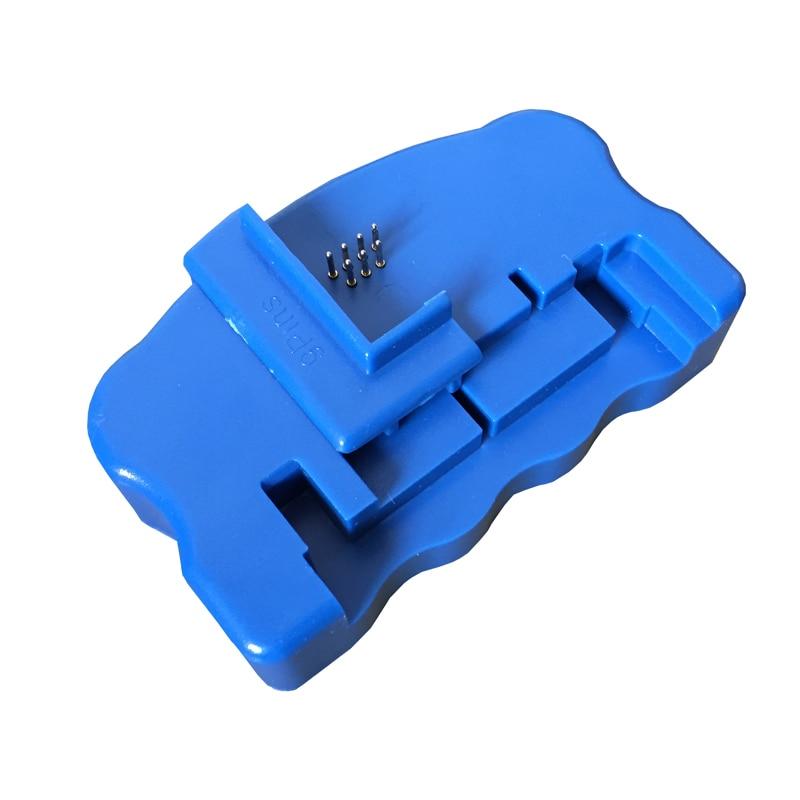 Cartridge Chip Resetter For Epson XP30 XP102 XP300 XP302 XP400 XP600 WF2520 WF2530 WF2521 ME401 ME303 PX405A XP Series Printers vilaxh for epson p600 chip resetter for epson surecolor sc p600 printer t7601 t7609 cartridge resetter