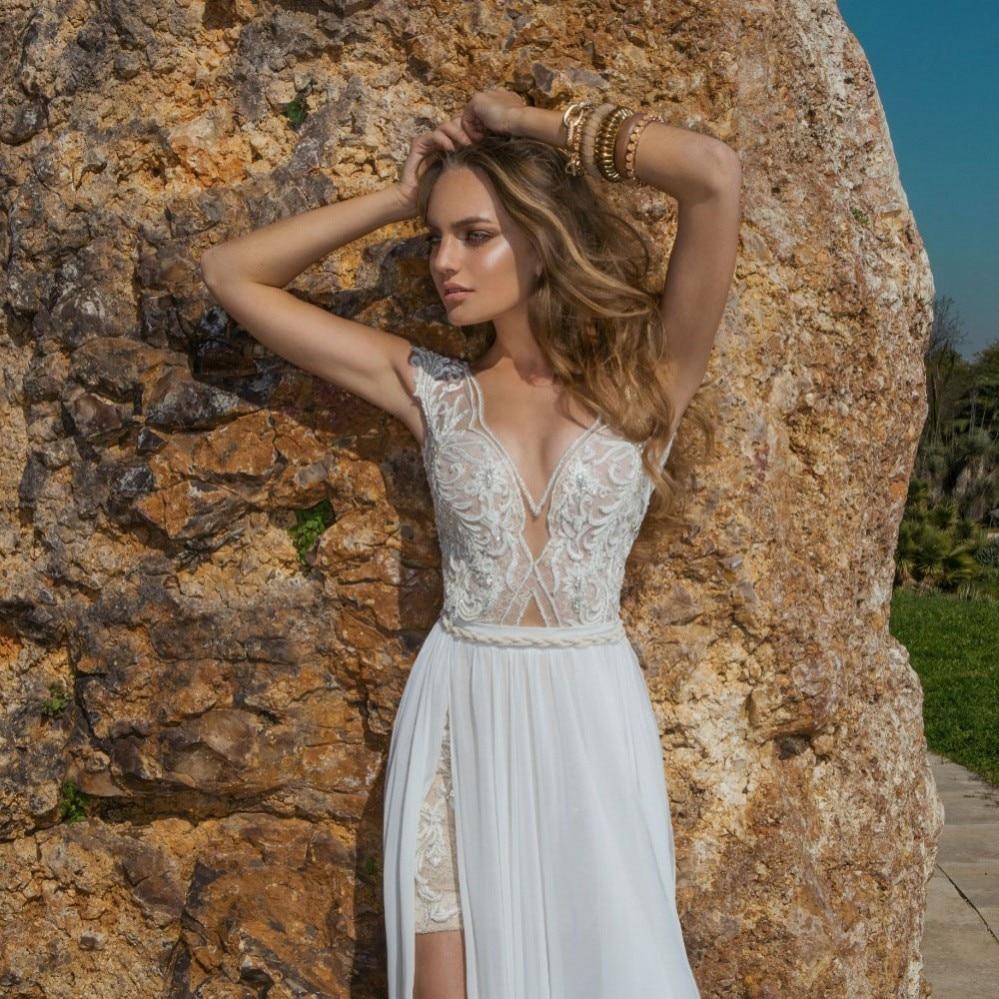 angel sanchez lace beach wedding dress lace beach wedding dresses Angel Sanchez lace beach wedding dress The best photo