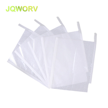 50pcs Translucent Grape bagging grow Waterproof Breathable fruit protective bag Garden Supplies Orchard Insect Bird Pest control