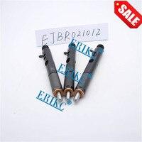 Erikc EJBR02101Zインジェクタ8200240244高圧燃料本inyector EJBR0 2101zディーゼルア