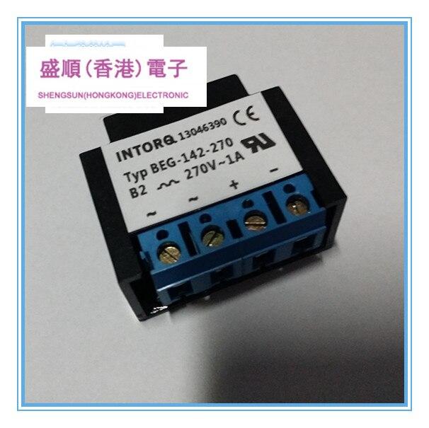 BEG-142-270 freno interruzione di corrente di alimentazione raddrizzatore raddrizzatore del frenoBEG-142-270 freno interruzione di corrente di alimentazione raddrizzatore raddrizzatore del freno